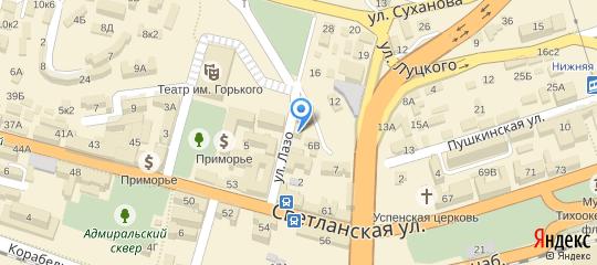 Центр Time Collection: Владивосток улица Лазо, 6