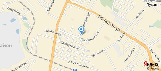 Сказка: Хабаровск Сигнальная улица, 4